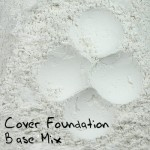 Cover Foundation Base Mix