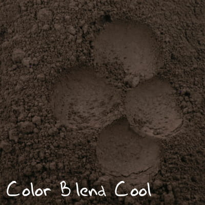 Color Blend Cool Kolor Indywidualne Kosmetyki
