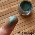 PURE PIGMENT Egyptian Emerald swatch