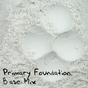 Primary Foundation Base Mix