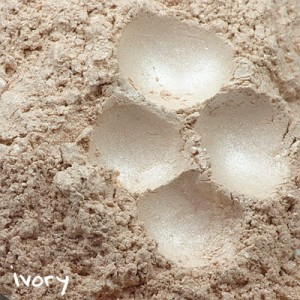 PURE PIGMENT Ivory