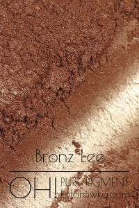 OH! PURE PIGMENT  Bronz Lee