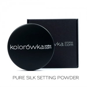 PURE SILK SETTING POWDER