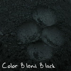 Color Blend Black