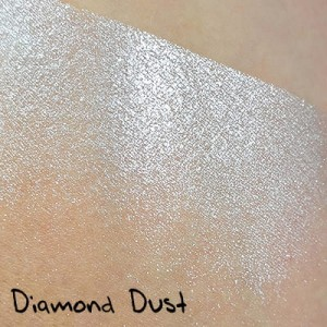 PURE PIGMENT Diamond Dust