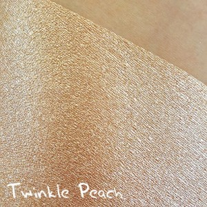 PURE PIGMENT Twinkle Peach