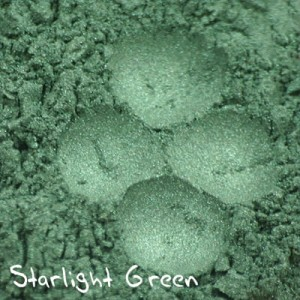 Starlight Green