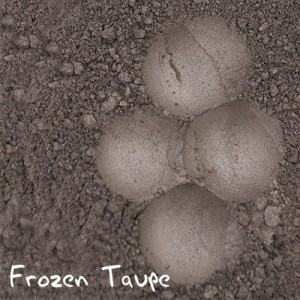 Frozen Taupe