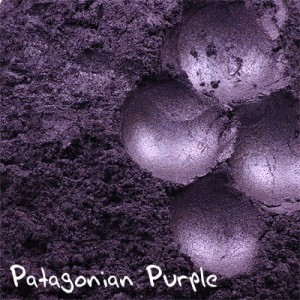 PURE PIGMENT Patagonian Purple