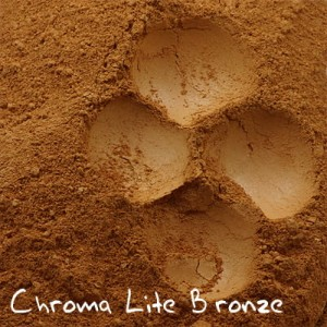 Chroma Lite Bronze