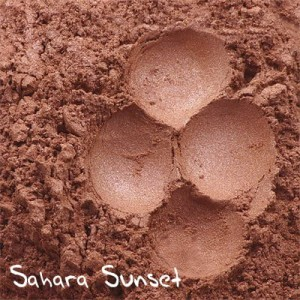 PURE PIGMENT Sahara Sunset