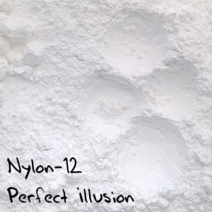 Nylon-12 Perfect Illusion - dodatek funkcyjny, soft-focus, anty-aging