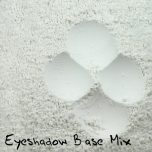 Eyeshadow Base Mix