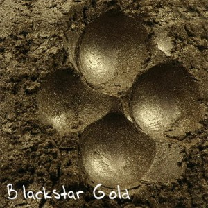 PURE PIGMENT Blackstar Gold