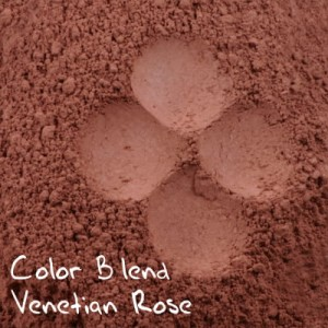 Color Blend Venetian Rose