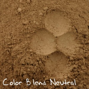 Color Blend Neutral