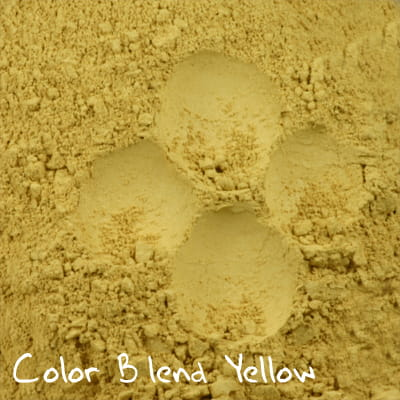 Color Blend Yellow