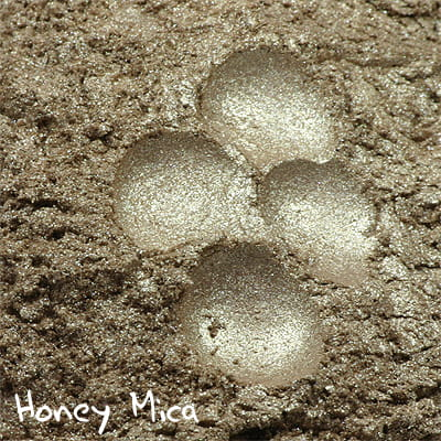 Honey Mica