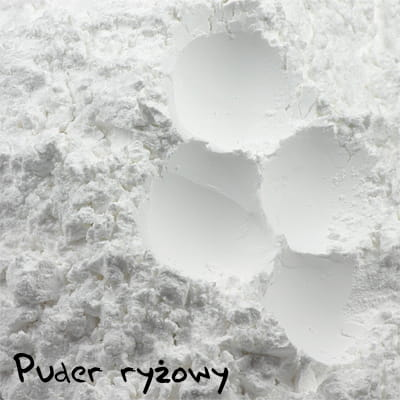 Puder ryżowy