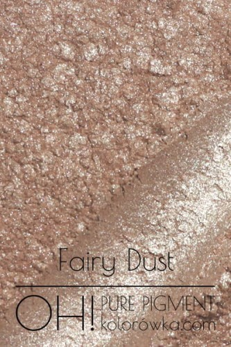 OH! PURE PIGMENT Fairy Dust
