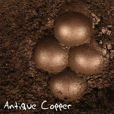 Antique Copper