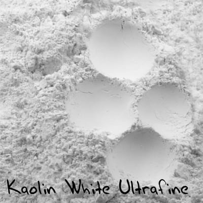 Kaolin White Ultrafine