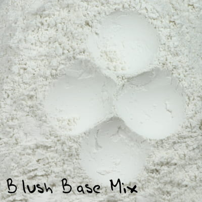 Blush Base Mix