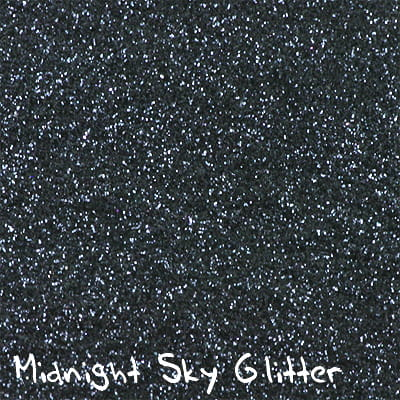 Midnight Sky Glitter