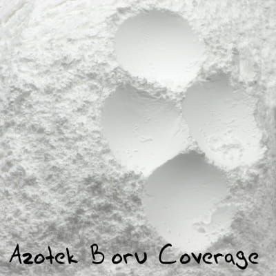Azotek Boru Coverage