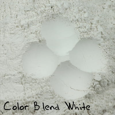 Color Blend White