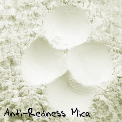 Anti-Redness Mica
