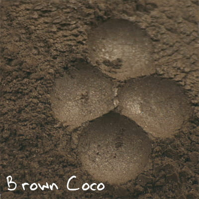 Brown Coco